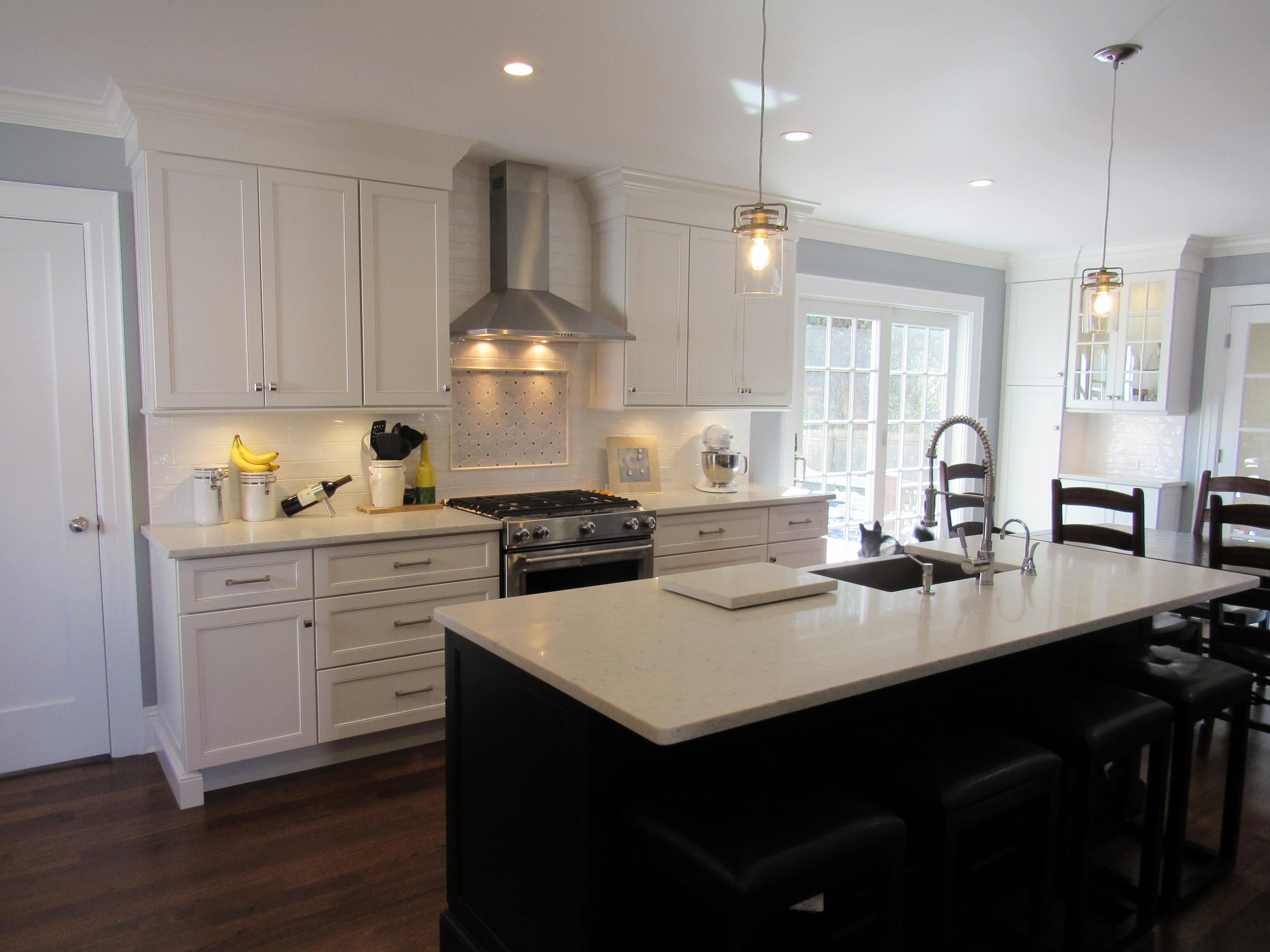 Kitchen Design Gallery - Sterling Kitchen Design