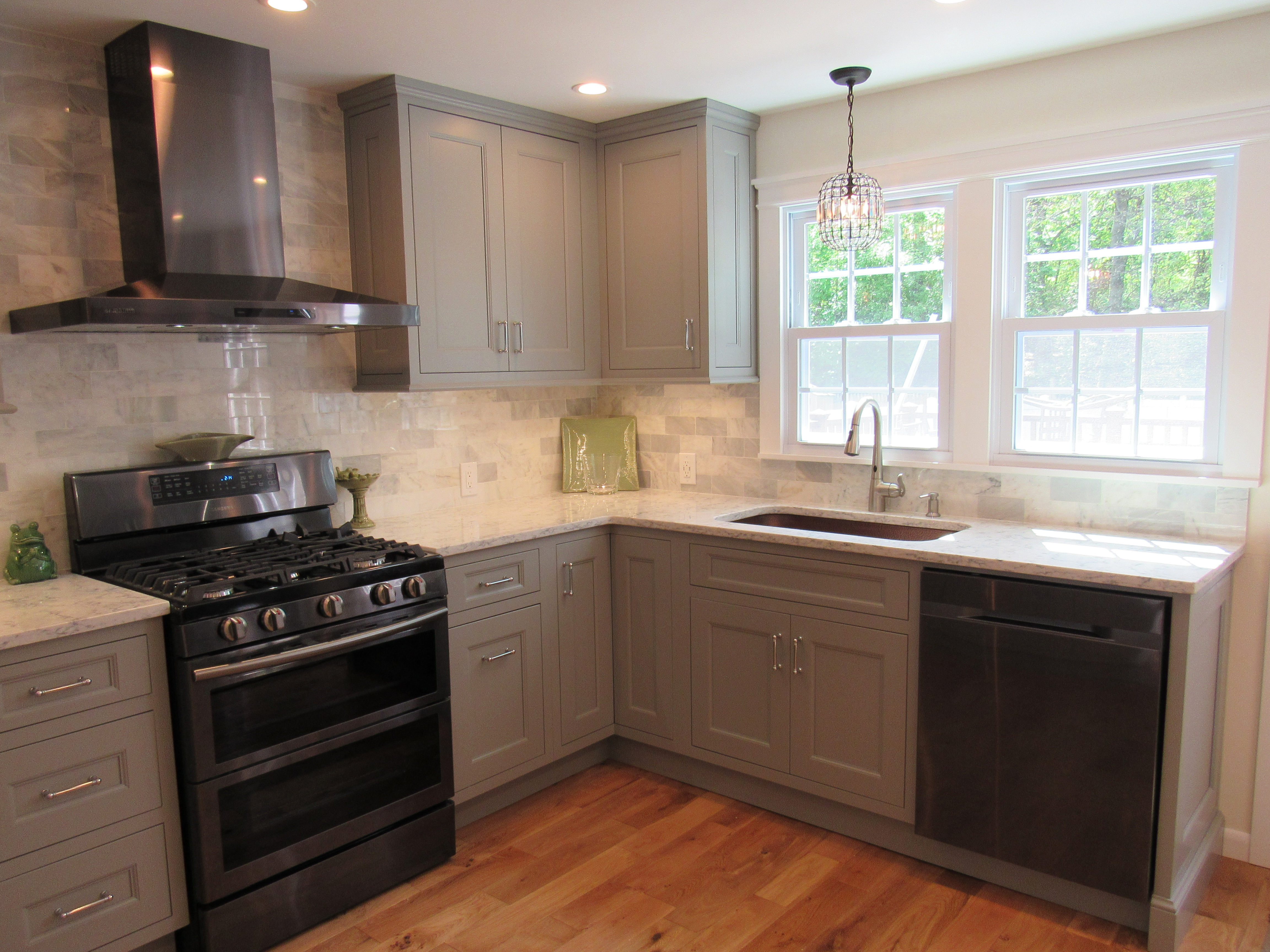 Little Neck 20 Sterling Kitchen Design