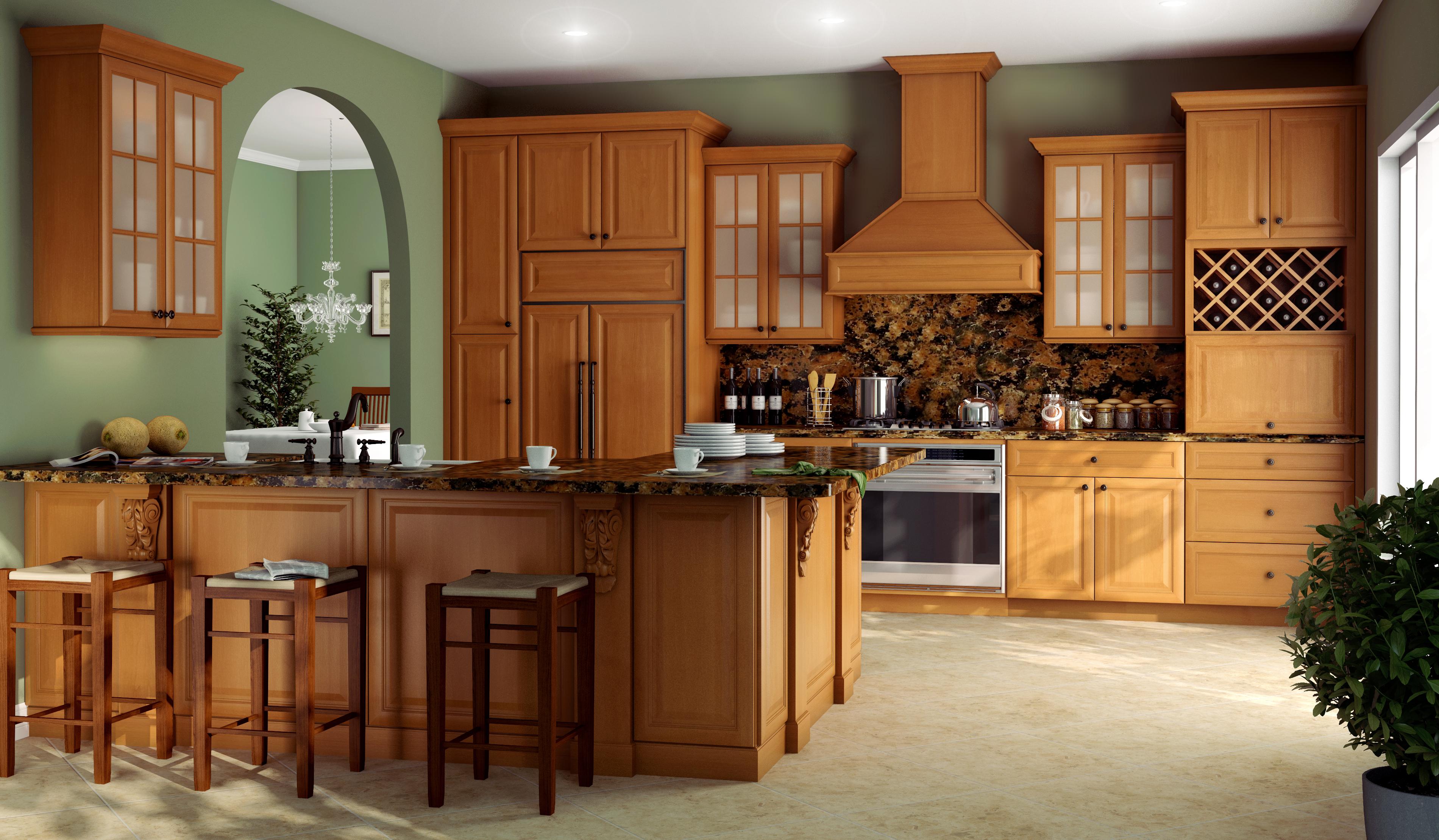 Bon Forevermark Cabinetry