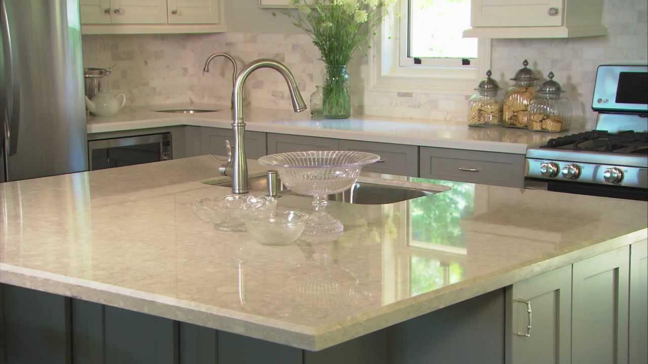 Kitchen Countertops - Sterling Kitchen Design